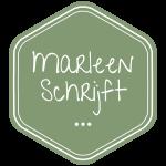 Logo_Marleen_Schrijft